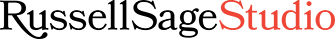 Russell Sage Studio logo